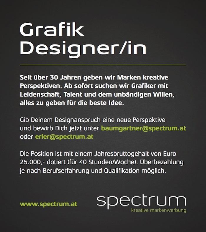 grafik designer in in innsbruck gesucht bewirb dich auf. Black Bedroom Furniture Sets. Home Design Ideas