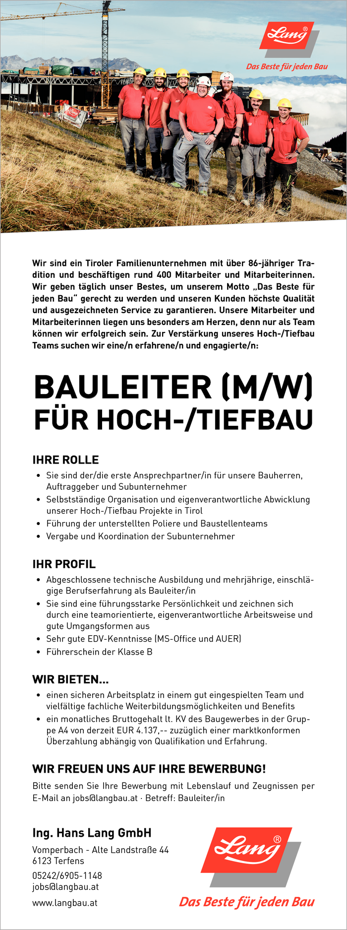 Awesome Bauleitern Lebenslauf Festooning - FORTSETZUNG ARBEITSBLATT ...