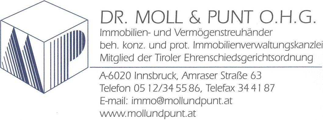 Dr. Moll & Punt OHG