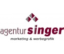 Agentur Singer Marketing & Werbegrafik