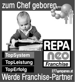 Franchise-Partner