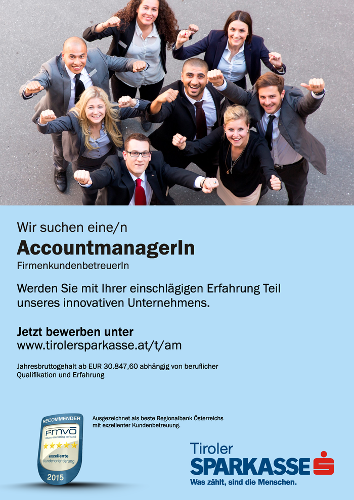 Accountmanager/in