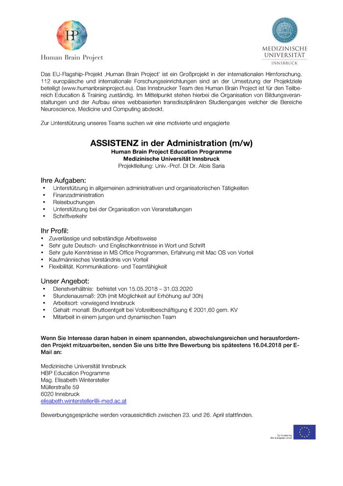 Großzügig Einstiegslevel Für Medizinische Verwaltungsassistentin ...