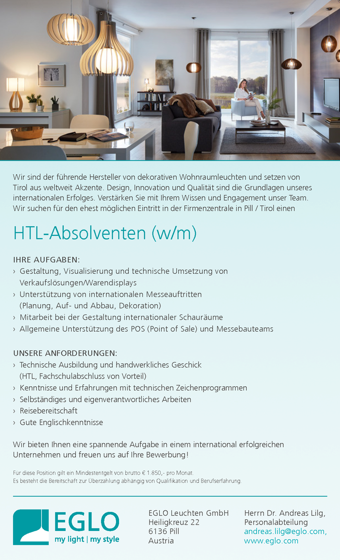 HTL-Absolvent