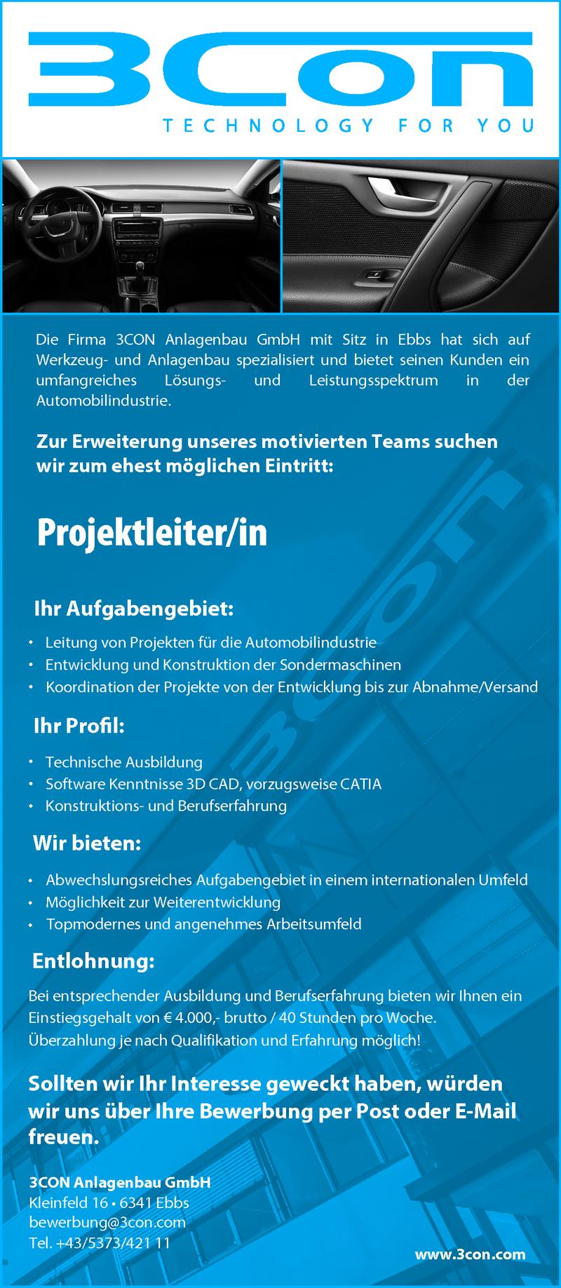 Alteisenverwertung Reinhard GmbH - Ebbs - RiS-Kommunal