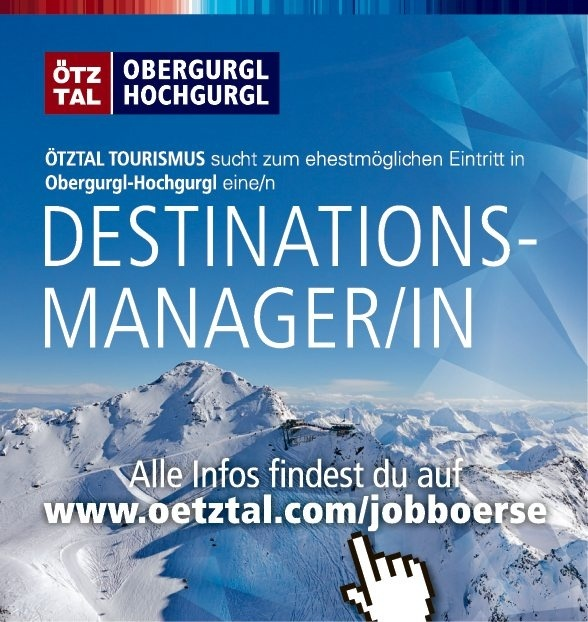 DESTINATIONSMANAGER/IN